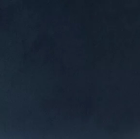 Velours Blau